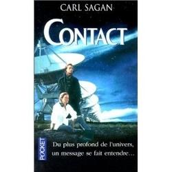 Couverture de Contact