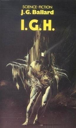 Couverture du livre : I.G.H.
