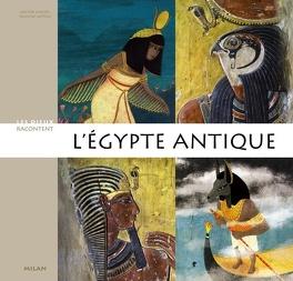 Couverture du livre : L'Egypte antique