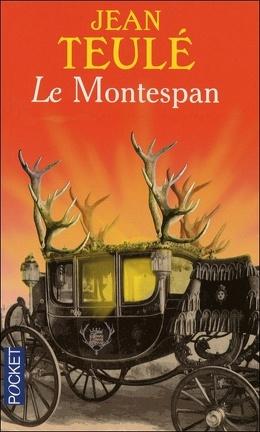 Couverture du livre : Le Montespan