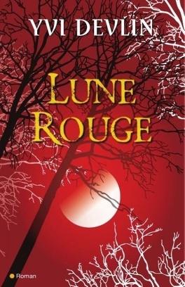 Couverture du livre : Lune rouge