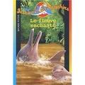 Jessica et les dauphins tome 6 : Le fleuve enchanté