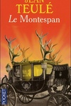 couverture Le Montespan