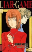 Liar Game, tome 1