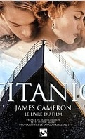 Titanic, le livre du film