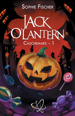 Couverture de Cauchemars, Tome 1 : Jack O'Lantern