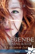 La légende d'Iseabail & Keir, Tome 1 : Au cœur du loch
