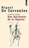 Don Quichotte, Tome 1