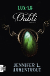 couverture Lux, Tome 1.5 : Oubli (I)