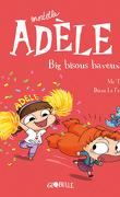 Mortelle Adèle, tome 13 : Big bisous bien baveux