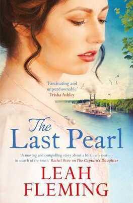 Couverture du livre : The Last Pearl