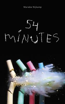 Couverture de 54 minutes