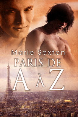 Couverture du livre : Coda, Tome 5 : Paris de A à Z