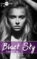 Black sky, tome 3