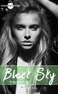 Black sky, tome 4