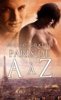 Coda, Tome 5 : Paris de A à Z