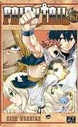Fairy Tail, Tome 61