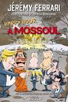 couverture Happy hour à Mossoul
