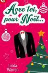 couverture Les frères McCain, Tome 1 : Avec toi, pour Noël...