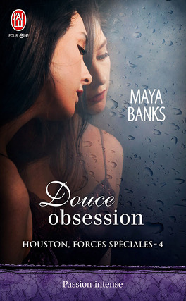 Couverture du livre : Houston, forces spéciales, Tome 4 : Douce obsession