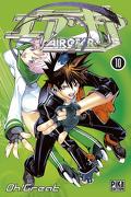 Air Gear, Tome 10