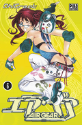 Air Gear, Tome 6