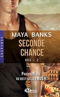 KGI, Tome 2 : Seconde chance