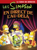 Les Simpson – La Cabane des horreurs, Tome 5 : En direct de l'au-delà