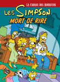 Les Simpson – La Cabane des horreurs, Tome 6 : Mort de rire