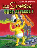 Les Simpson – La Cabane des horreurs, Tome 7 : Bart Attacks !