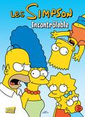 Les Simpson, Tome 19 : Incontrôlable