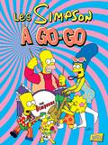 Les Simpson, Tome 23 : À go-go