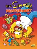 Les Simpson, Tome 27 : Renversant