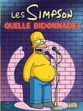 Les Simpson, Tome 3 : Quelle bidonnade !