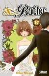 Mei's Butler, Tome 17