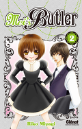 Mei's Butler, Tome 2