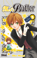 Mei's Butler, Tome 5