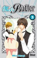 Mei's Butler, Tome 3