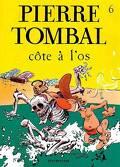 Pierre Tombal, Tome 6 : Côte à l'os