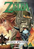 The Legend of Zelda : Twilight Princess, tome 3
