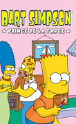 Bart Simpson, Tome 1 : Prince de la farce