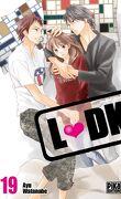 L-DK, tome 19
