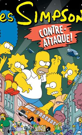 La Livres Simpson36 De Série Les UjqSVpGzLM
