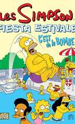 Les Simpson – Fiesta estivale, Tome 1 : C'est de la bombe !