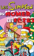 Les Simpson – Spécial fêtes, Tome 2 : Du Homer pour les fêtes