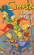 Les Simpson, Tome 11 : Cirque en folie !
