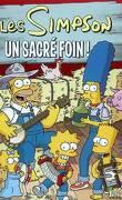 Les Simpson, Tome 2 : Un sacré foin !