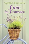couverture Love in Provence