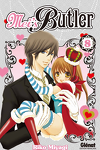 couverture Mei's Butler, Tome 8