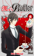 Mei's Butler, Tome 6